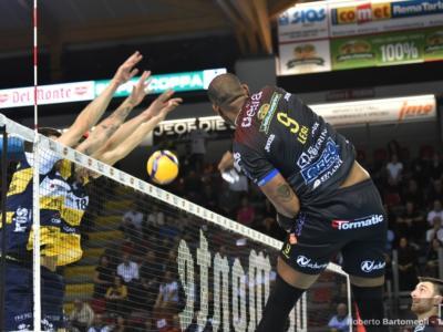 Civitanova-Latina volley, Superlega oggi: orario d'inizio e come vederla in tv e streaming