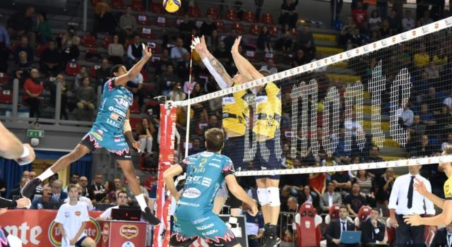 Volley, Perugia conquista la Supercoppa Italiana! Leon trascina i Block Devils, Modena si arrende al tie-break (30 punti di Zaytsev)