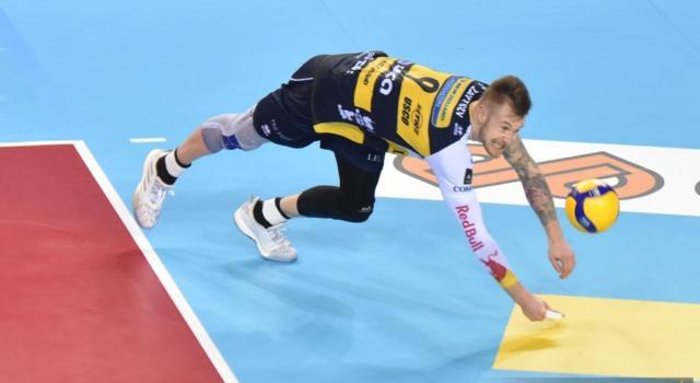 Modena-Sora volley, Superlega oggi: orario d'inizio e come vederla in tv e streaming