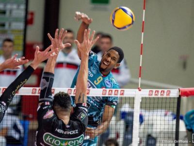 """Volley, la Supercoppa va a Perugia, Wilfredo Leon: """"L'MVP stasera è stata la squadra"""""""