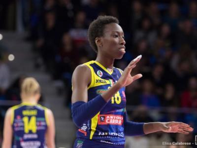 Calendario semifinali Supercoppa Italiana volley femminile oggi: orari, programma, tv, diretta