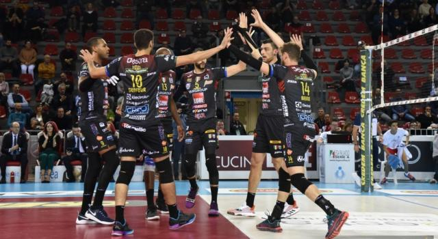 Volley in tv il 25 e 26 dicembre: orari partite Superlega, tv, streaming e calendario