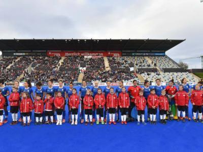 Hockey prato, qualificazioni olimpiche 2019: all'Italia serve un miracolo, la Germania parte da 2-0