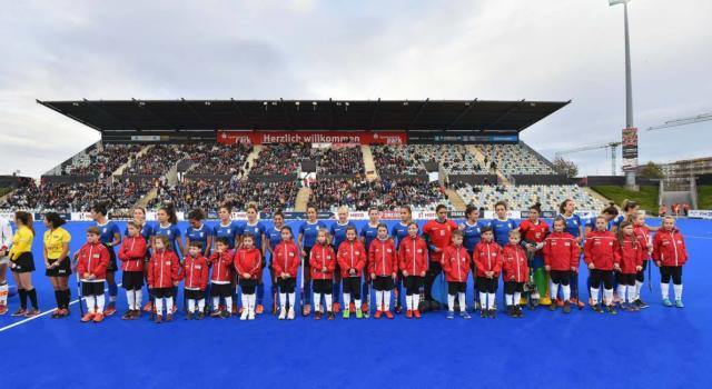 Hockey prato, qualificazioni olimpiche 2019: all'Italia serve un miracolo, la Germania parte da 2-0