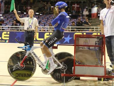 Ciclismo su pista, Europei 2020: i convocati dell'Italia ai raggi X. Nazionale femminile OK, quartetto maschile ridimensionato