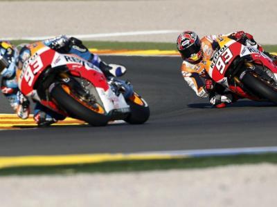 """Alex Marquez, Test Valencia MotoGP:""""Durante le prove ho visto Marc e mi è servito a capire quello di cui avevo bisogno"""""""