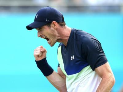 ATP Rotterdam 2021: Andy Murray al 2° turno, Fucsovics vince la maratona contro Opelka, Auger-Aliassime ko