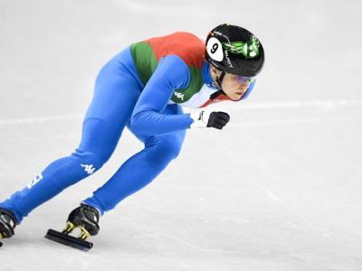 Short track, Italia in raduno a Bormio prima dei Mondiali 2021. Valcepina guida il gruppo azzurro, Fontana si prepara a Budapest