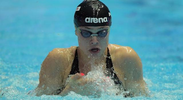 Nuoto, ISL 2020: Benedetta Pilato fa suo il primato italiano dei 100 rana in vasca corta! Altro scontro con Lilly King
