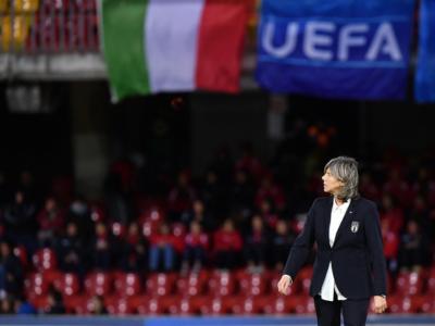 LIVE Italia-Malta 5-0 calcio femminile, Qualificazioni Europei 2021 in DIRETTA: azzurre travolgenti. In gol Cernoia, Sabatino, Giugliano e Greggi