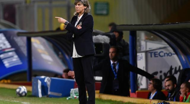 Calcio femminile, Qualificazioni Europei 2022: le convocate dell'Italia per la sfida contro la Danimarca. Novità in attacco