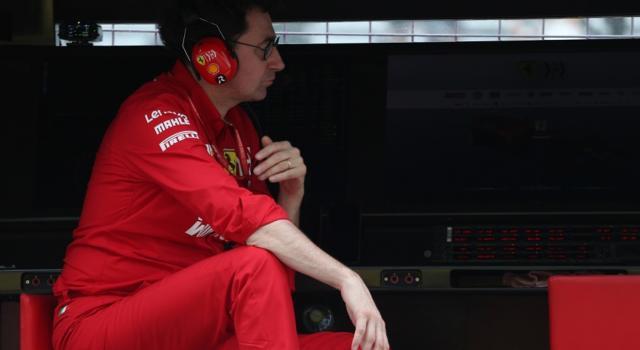 F1, il confronto tra Mattia Binotto e Maurizio Arrivabene: un cambio che non ha mutato un finale già visto