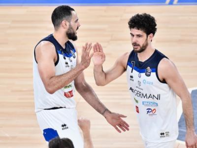 LIVE Brescia-Nanterre 85-78, EuroCup basket 2019-2020 in DIRETTA: gli uomini di coach Esposito scrivono una nuova pagina di storia, Leonessa alle Top 16