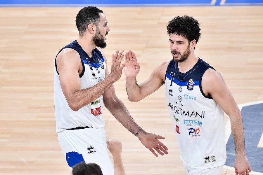 Basket, EuroCup 2019-2020: Cedevita Olimpija Lubiana-Brescia. Programma, orario e tv - OA Sport