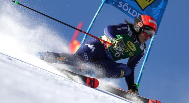 Sci alpino, startlist e pettorali di partenza Gigante femminile Killington 2019: programma, orari e tv