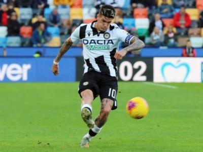 Udinese-Genoa in tv oggi: orario d'inizio, tv, streaming, probabili formazioni, programma Sky