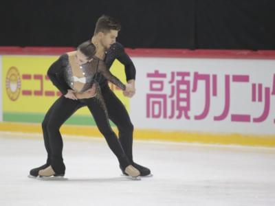 Pattinaggio artistico, NHK Trophy 2019: Sui-Han trionfano nelle coppie, ottava posizione per Della Monica-Guarise