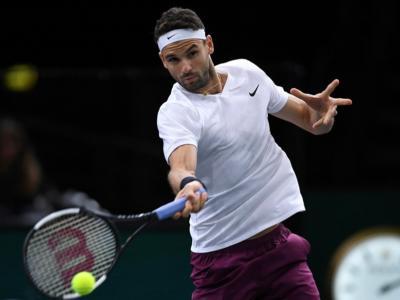 Tennis, ATP Anversa 2020: bene De Minaur, Dimitrov e Raonic. Eliminato Carreno Busta