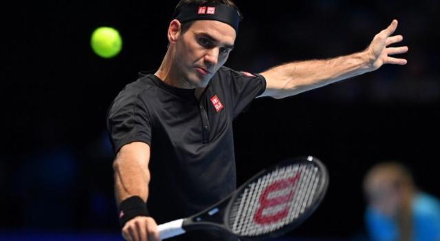 """Tennis, Roger Federer: """"Mi sembra ovvio che Nadal e Djokovic vinceranno più Slam di me"""""""