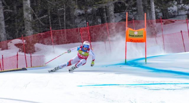 Sci alpino, gli avversari di Dominik Paris per le Coppe del Mondo di discesa e superG. Beat Feuz la minaccia principale, ma non l'unica