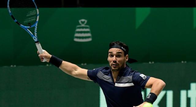 Coppa Davis 2019: per gli azzurri una cocente eliminazione che però non deve far dimenticare la grande annata del tennis italiano maschile