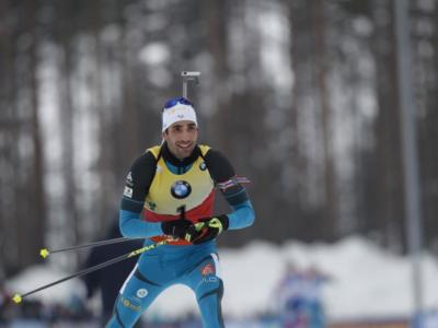 Biathlon, Martin Fourcade vince anche la mass start a Oberhof, indietro Windisch e Hofer non al meglio fisicamente