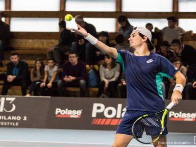 Tennis, Challenger Ortisei: wild card per il main draw a Luca Nardi e Giulio Zeppieri