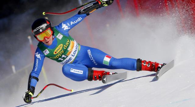 LIVE Sci alpino, SuperG St. Moritz 2019 in DIRETTA: Sofia Goggia vince, Federica Brignone seconda! Doppietta epica!