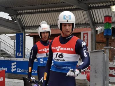 Slittino, Coppa del Mondo Lake Placid 2019: nelle prove sprint successi per Sics/Sics, Roman Repilov e Julia Taubitz