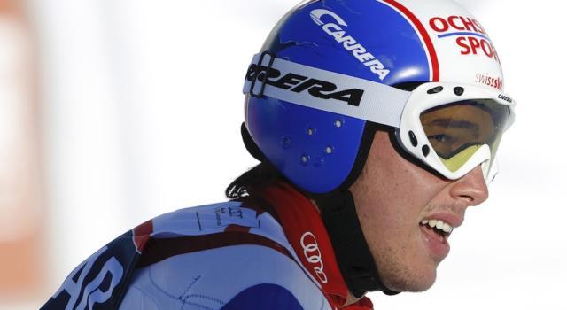 Sci alpino, Coppa del Mondo Lake Louise 2019: Carlo Janka davanti a tutti in prova, indietro gli azzurri