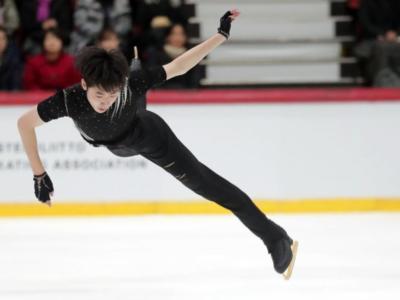 Pattinaggio artistico, Boyang Jin dilaga nello short alla Cup Of China 2020, secondo Yan
