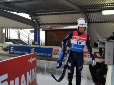 Slittino, Coppa del Mondo Whistler 2019: Ivanova, Egger e Eggert/Benecken vincono le sprint, squalificato Fischnaller