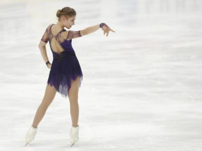 Pattinaggio artistico, NHK Trophy 2019: Alena Kostornaia incanta tutti e vince la tappa, seconda Kihira. Zagitova si piazza al terzo posto