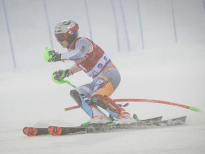Sci alpino, Slalom Levi 2019: Henrik Kristoffersen rimonta e batte Noel. Top10 per Moelgg, bravo Alex Vinatzer