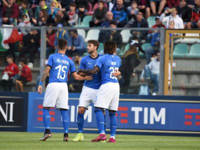 LIVE Italia-Islanda 3-0 Under21, Qualificazioni Europei 2021 in DIRETTA: Sottil e Cutrone firmano la vittoria degli azzurrini. Pagelle e highlights