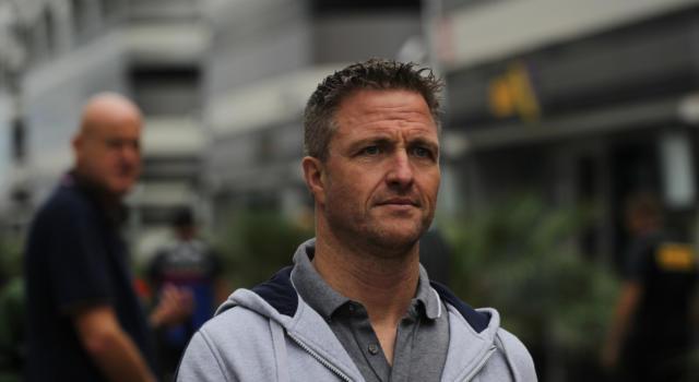 """F1, Ralf Schumacher: """"Situazione complicata in Ferrari. Leclerc è il futuro, tanta pressione su Binotto"""""""
