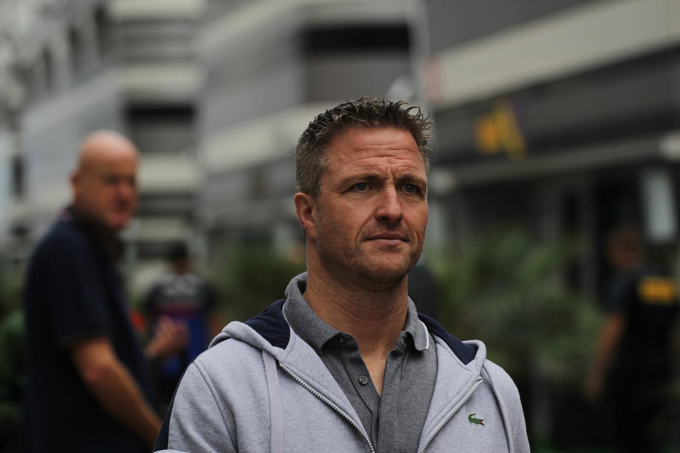 Ralf Schumacher su Vettel e Aston Martin