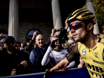 LIVE Giro del Delfinato, Quinta tappa in DIRETTA: Martinez vince il Delfinato 2020! A Kuss l'ultima frazione
