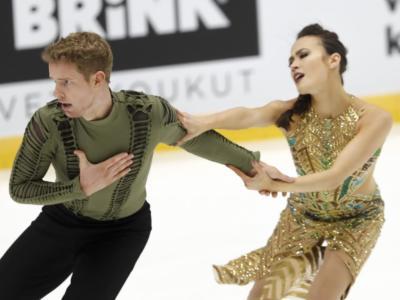 Pattinaggio di figura, Cup of China 2019: Sinitsina/Katsalapov in testa dopo la rhythm dance, Chock e Bates distanti