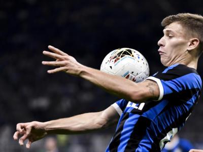 LIVE Inter-Hellas Verona 2-1, Serie A calcio in DIRETTA: vittoria in rimonta per i nerazzurri. Pagelle e highlights