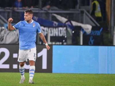 VIDEO Lazio-Napoli 1-0 Highlights, gol e sintesi: Ciro Immobile decide la sfida dell'Olimpico, Ospina che errore!