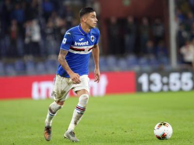 LIVE Lecce-Sampdoria 1-2, Serie A calcio in DIRETTA: le pagelle della partita, decide la doppietta di Gaston Ramirez