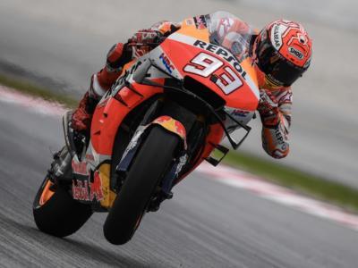 MotoGP, la classifica per numero di pole-position: record di Marc Marquez, 2° Jorge Lorenzo. Valentino Rossi è terzo