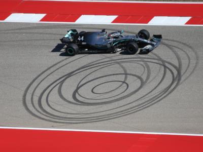 F1, GP Usa 2021: numeri, statistiche, curiosità. Che caos le gare in America! Però i successi di Lewis Hamilton sono una certezza