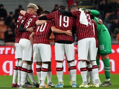 DIRETTA Milan-Sampdoria, LIVE Serie A oggi: orario, canale tv, streaming, formazioni. Ibrahimovic titolare