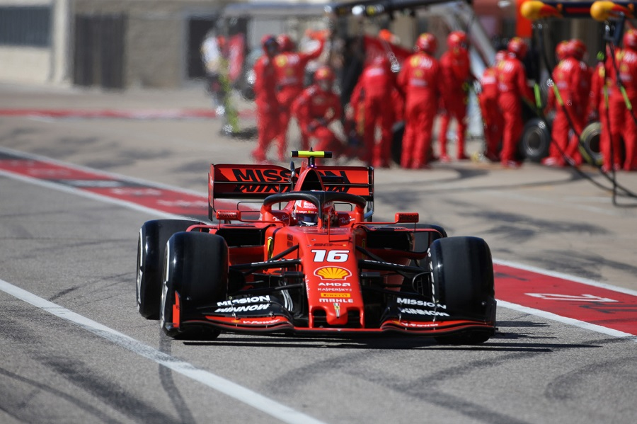 LIVE F1, GP Brasile 2019 in DIRETTA: che Ferrari! Vettel precede Leclerc, Rosse scatenate! - OA Sport