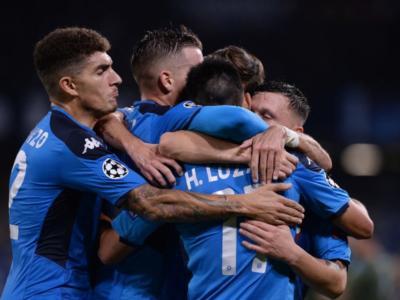LIVE Liverpool-Napoli 1-1, Champions League 2019-2020 in DIRETTA: pareggio ad Anfield! Girone E apertissimo. Pagelle e highlights