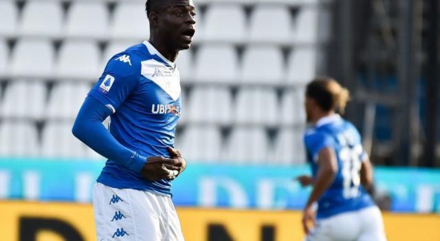 Calcio, Serie A 2019-2020: Ragatzu salva il Cagliari nel finale, Mario Balotelli trascina il Brescia. Altro ko per la Fiorentina