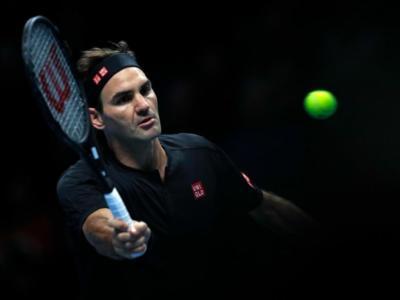 VIDEO Federer-Djokovic 6-4 6-3, Atp Finals 2019: highlights e sintesi della partita