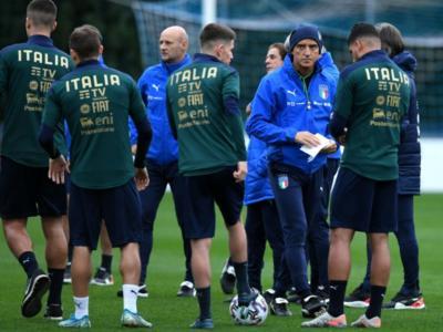 Calcio, Nations League: analisi convocati Italia. Problema terzini per Mancini, tante scelte a centrocampo